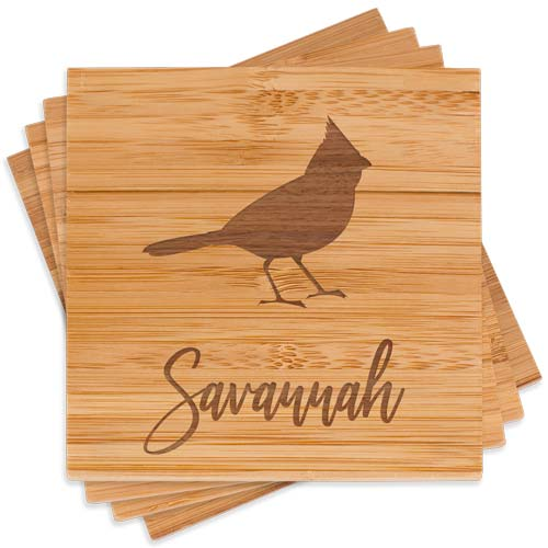 Personalized Cardinal Gifts