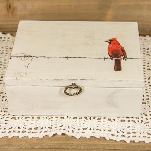 Creative Gifts for Cardinal Bird Lovers