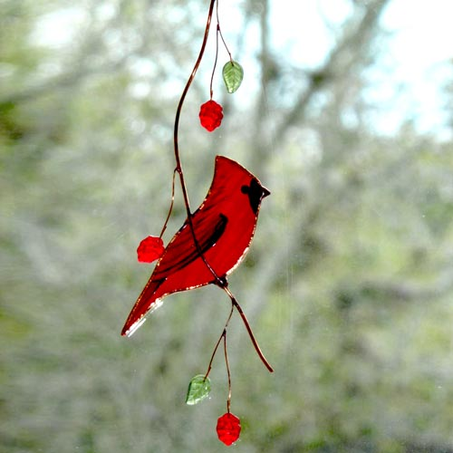 Gift Ideas for Cardinal Lovers