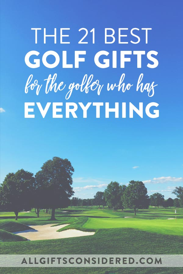 Best Golf Gifts