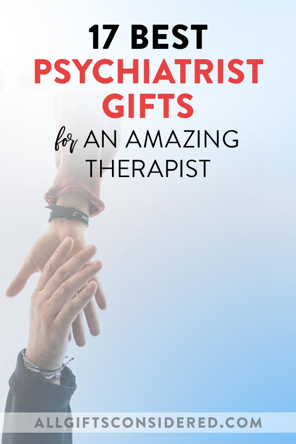 Best Psychiatrist Gifts