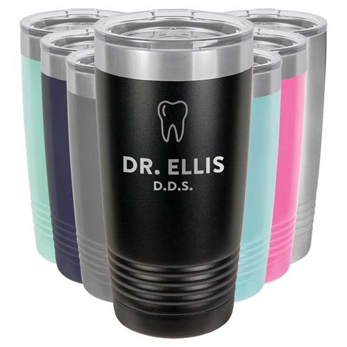 Personalized Orthodontist Appreciation Gifts