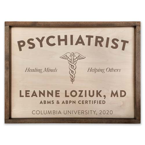 Thoughtful Gifts for Psychiatrist Office