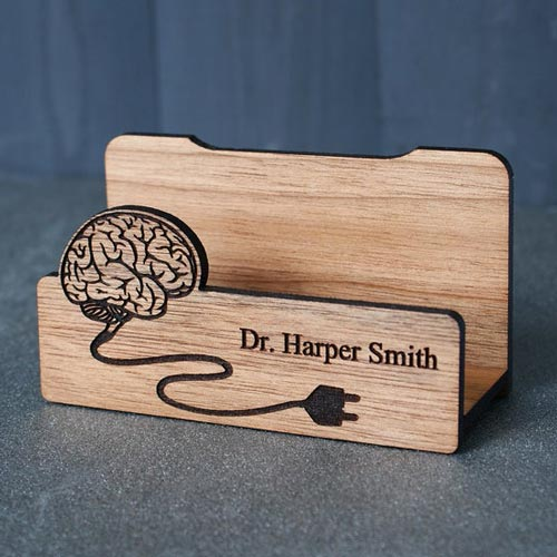 Personalized Psychiatrist Gifts