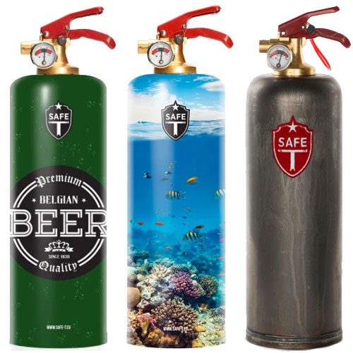 Creative Fishing Gifts - Safety First!