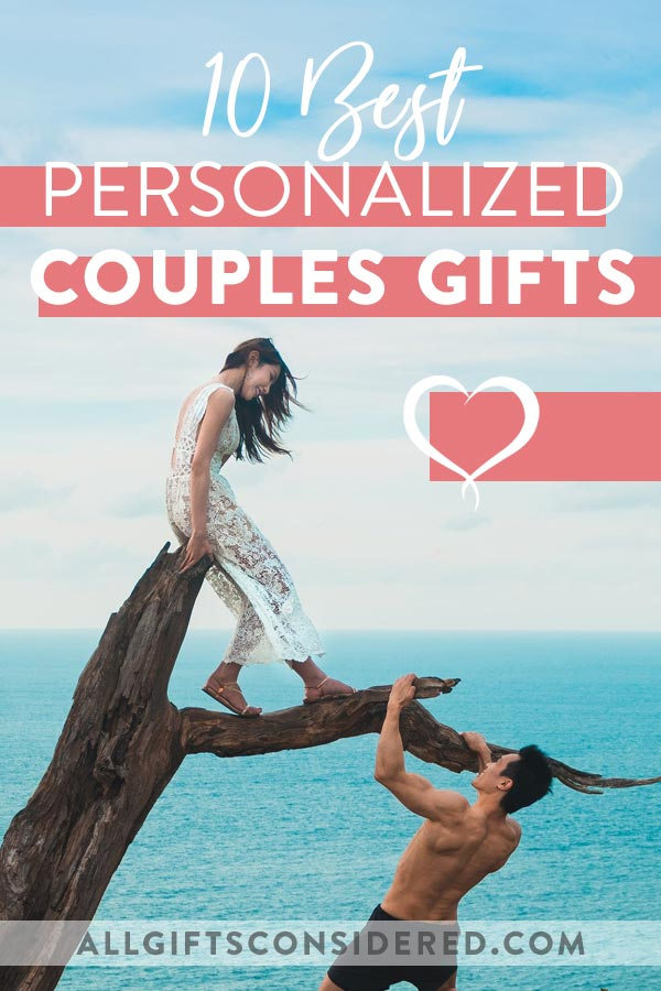 10 Best Personalized Gifts for Couples