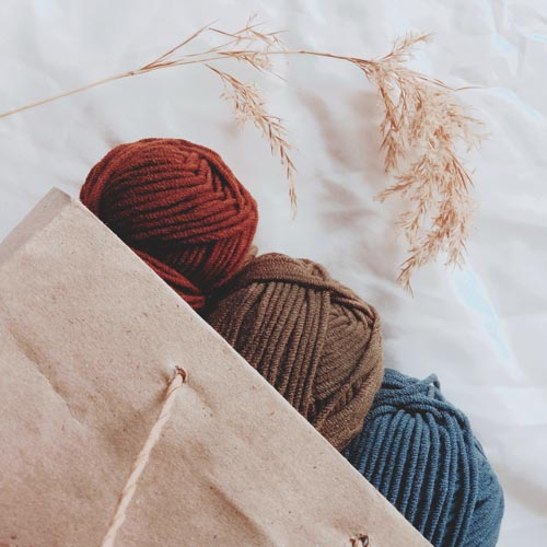 Gift Guide for Knitters, Crocheters, & Yarn Lovers