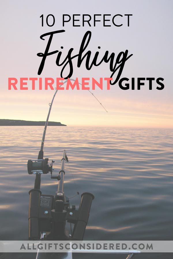 O-Fish-Ally Retired Gifts for Fishermen