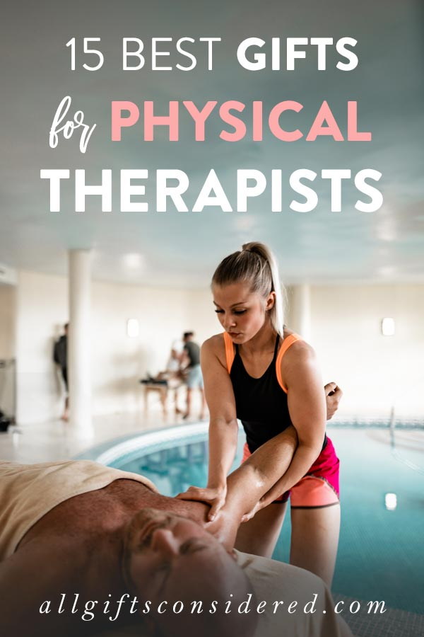 Gifts for Physical Therapists