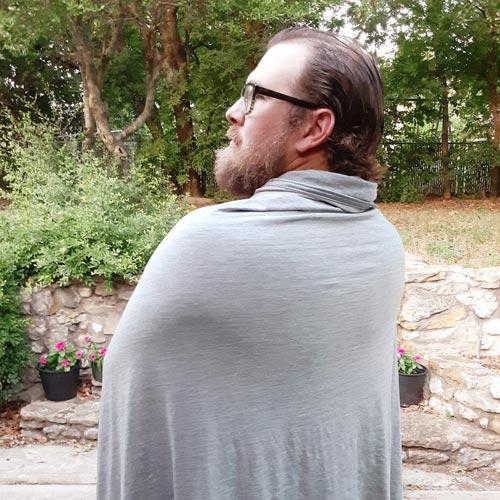 Cooling Blanket - Gifts for Men