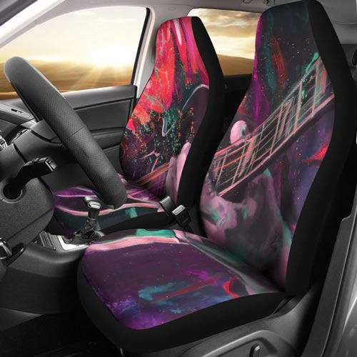 Groove bags car seat covers for men