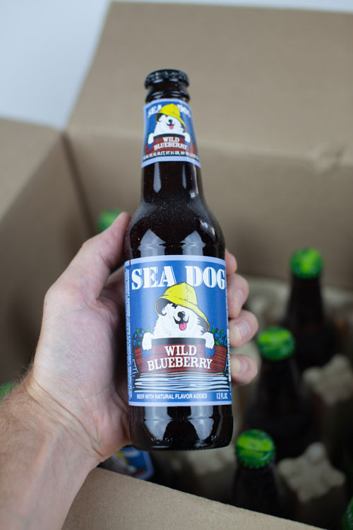 Beer of the Month Club Review - Craft Beers