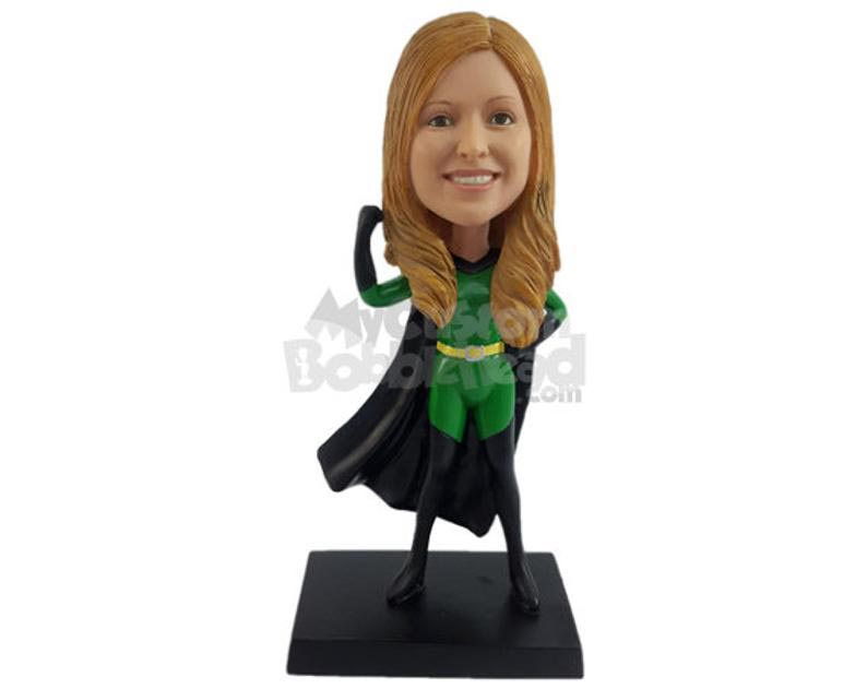 Custom bobblehead doll for your BFF
