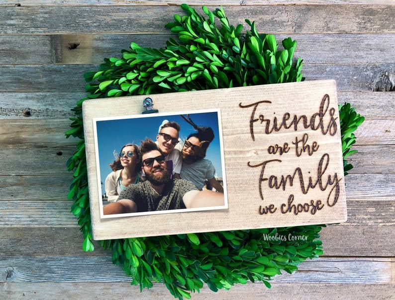 Best Gifts for Friends Who Are Like Family