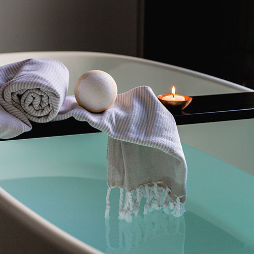 Spa Package Gift Idea