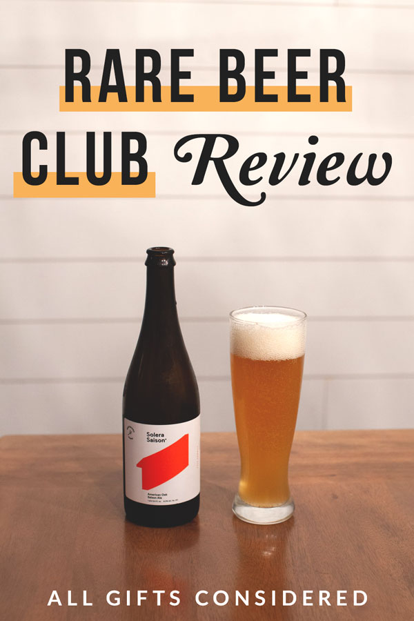 Rare Beer Club Review (Pin It!)