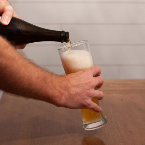 Beer Review - Solera Saison