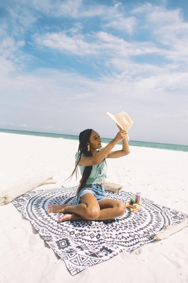 Sand Free Towel Reviews