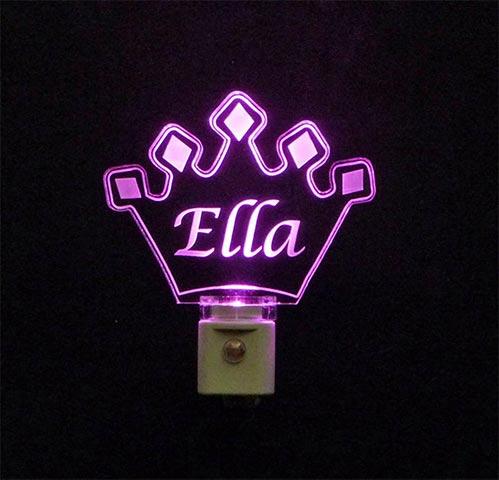 1 Year Old Night Light Gift Ideas