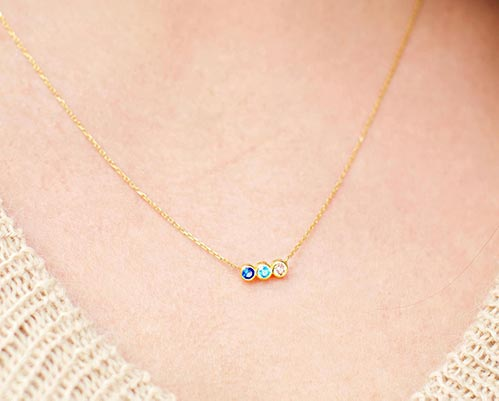 Birthstone: Perfect Gift for Their 40th Birthday