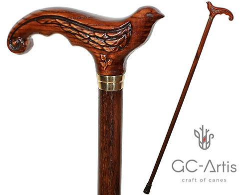 Walking Cane: Perfect Gift for Their 40th Birthday