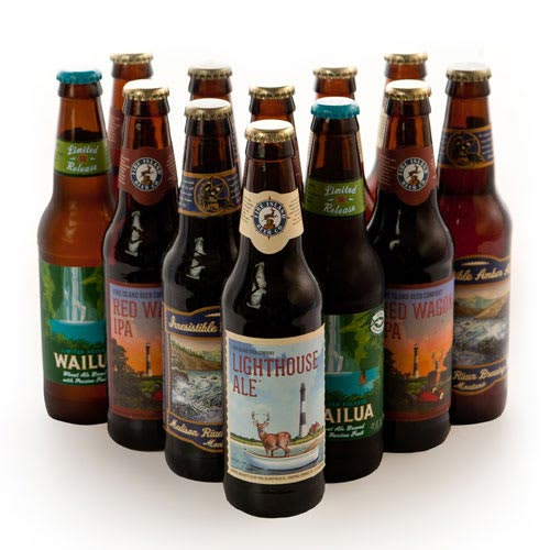 Join Beer of the Month for Their 50th Birthday Gift