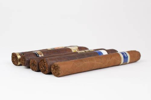 Cigar Club Review: Premium Cigars Image 01