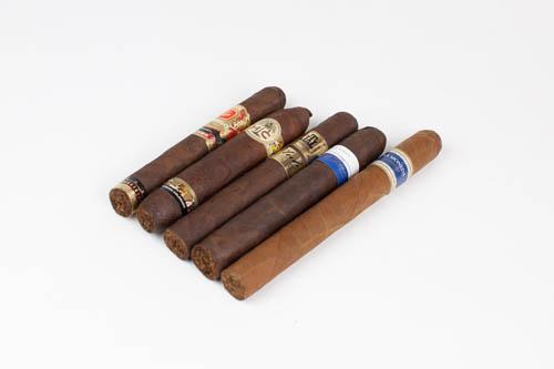 Cigar Club Review: Premium Cigars Image 02
