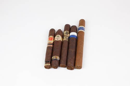 Cigar Club Review: Premium Cigars Image 04