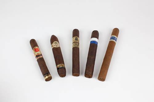 Cigar Club Review: Premium Cigars Image 06