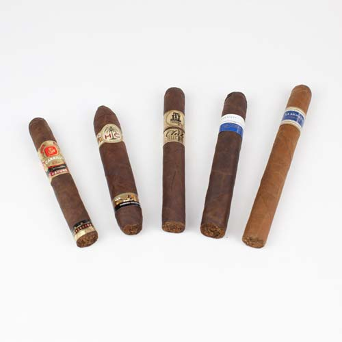 Cigar Month Club Review