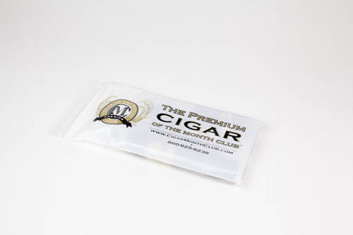 Cigar of the Month Club Review: 6 - Cigar Pack