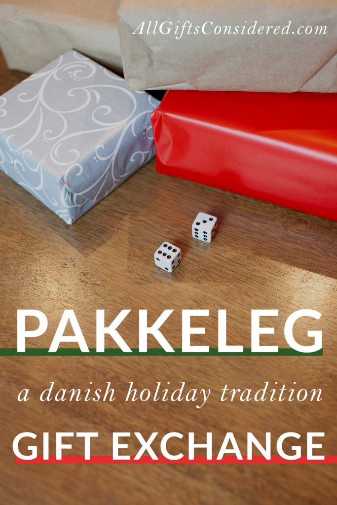 Pakkeleg - Danish Tradition