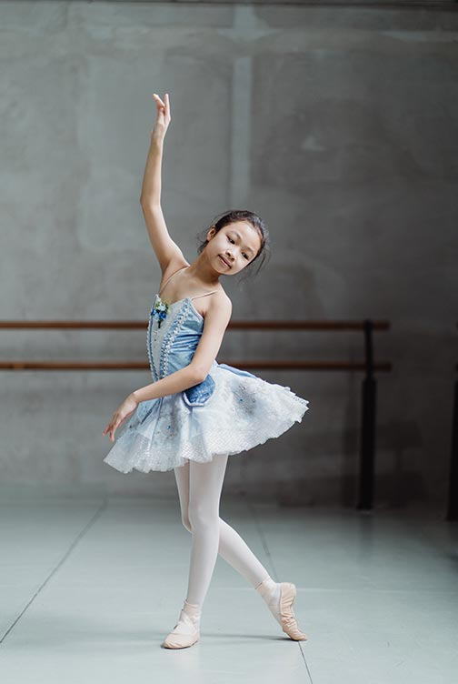 Ballet Experience-Best Gifts for 3 Year Old's