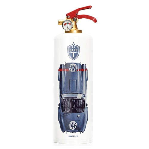 Designer Fire Extinguishers are a Wonderful Gift for Clients
