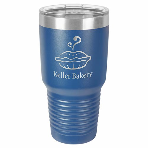 Personalized Bakery Tumblers are a Wonderful Gift for Clients