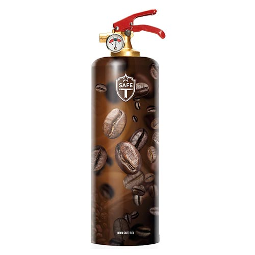 Designer Fire Extinguisher: Best Gifts for Your Employees
