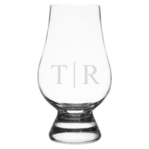 Engraved Glencairn Whiskey Glass: Best Gifts for Your Employees