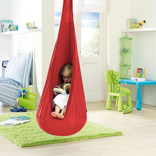 Best Gift Ideas for Four Year Old's: Hanging Hammock Chair