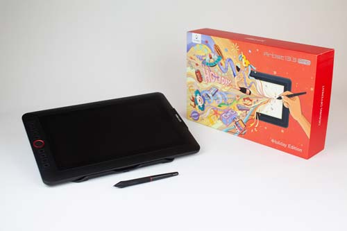 XP Pen Drawing Tablet Review