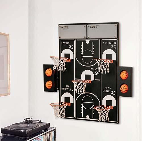 All-Star Basketball Hoop - Christmas Gift Ideas