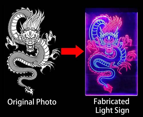 Custom Neon Sign - Christmas Gift Ideas