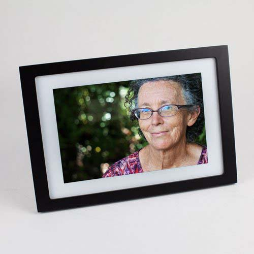 Skylight Picture Frame - Christmas Gift Ideas