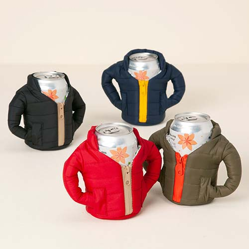 Cold Can Coats