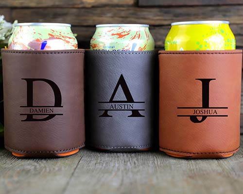 Can Cooler - Personalized Gifts for Him