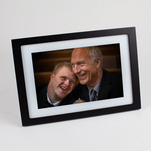 Skylight Picture Frame