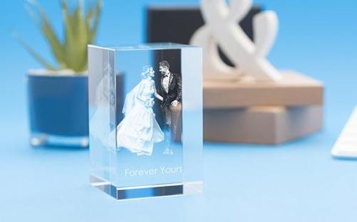 Best 3D Crystal Photos
