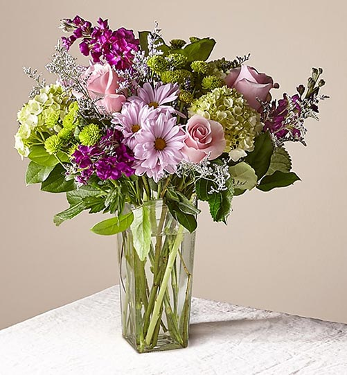Flowers for your 3rd Anniversary