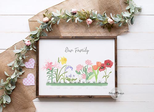 Wildflower Flower Portrait