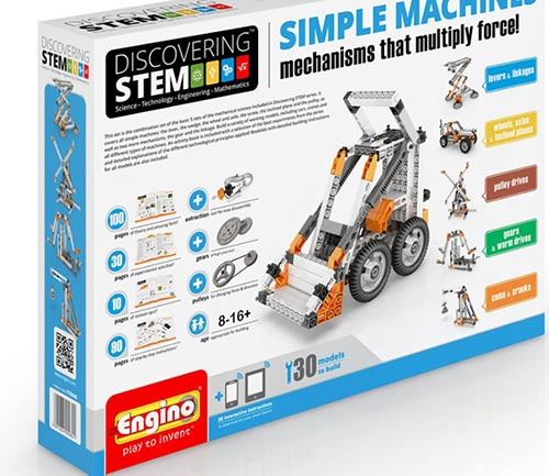 Stem Gifts for 9 Year Olds